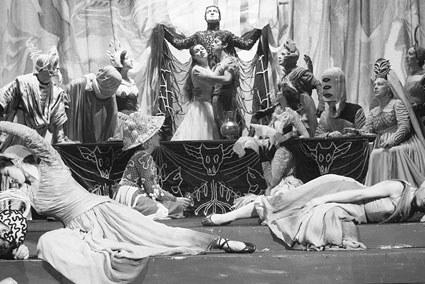 Los siete infantes de Lara (1966)