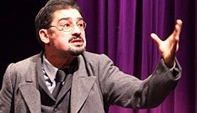 Ricardo de Barreiro: Casiano.