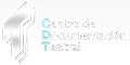 logo Centro de Documentación Teatral