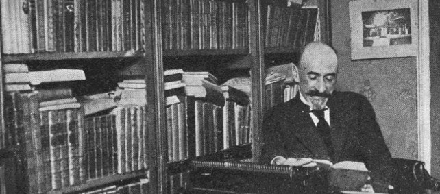 150 años de Jacinto Benavente