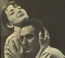 'El deseo bajo los olmos', de Eugene O'Neill.