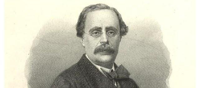 Antonio García Gutiérrez, el primero en ser aclamado