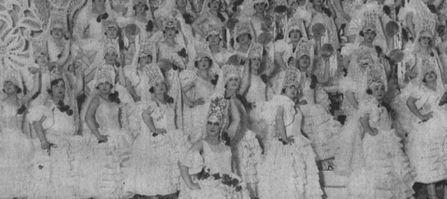 Aquellas taquimecas de 1927