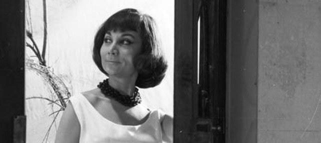 Berta Riaza estrena El charlatán, de Ricardo Rodríguez Buded.