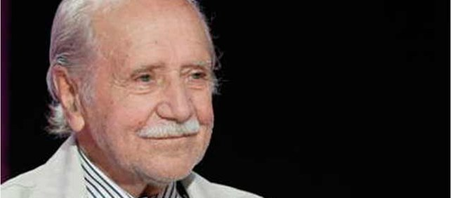 Cien años de Manuel Alexandre