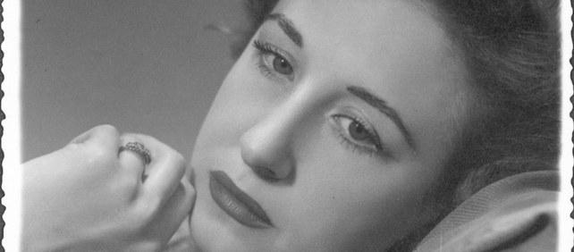 Cien años de Mary Carrillo.