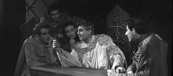 El Enrique IV de Lemos y Tamayo.