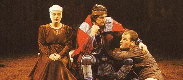 "El Teatre Lliure preparaba ""Eduard II"""