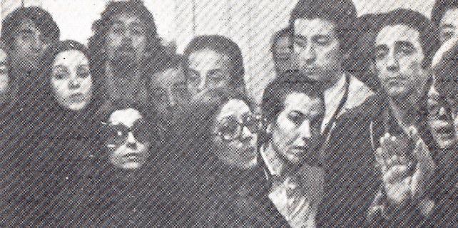 La huelga de los actores