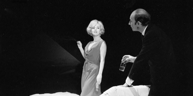 La sombra de Marilyn Monroe