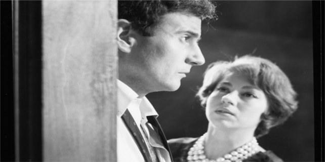 Luis Escobar hace brillar a un joven llamado Arturo Fernández