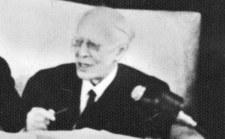 Muere Stanislavski
