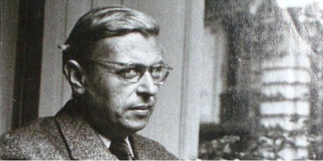 Sartre, Premio Nobel a su pesar.