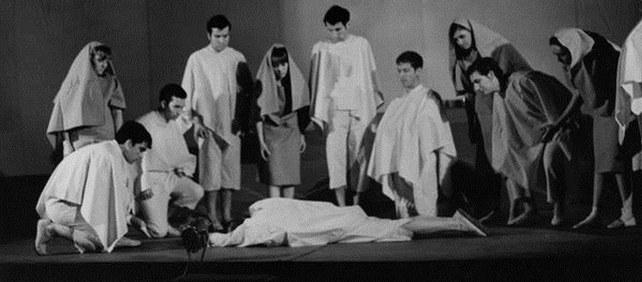Tabanque y su Vida y muerte severina, de Cabral de Melo