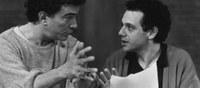 El CDT ofrece imágenes del ensayo general de 'El Público' en Milán, en 1986