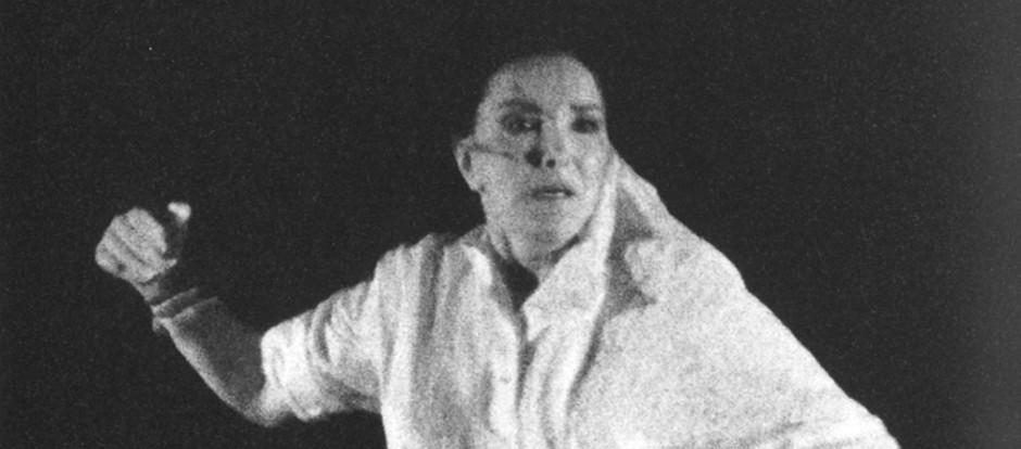 Nuria Espert hace Lorca