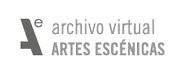 Virtual Archive for performing arts (AVAE)