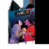 RDE Revistas de teatro