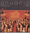 Anuario Teatral 1985