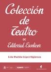 Colección Teatro de Editorial Escelicer