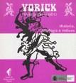 Yorick, revista de teatro. Historia, antología e índices