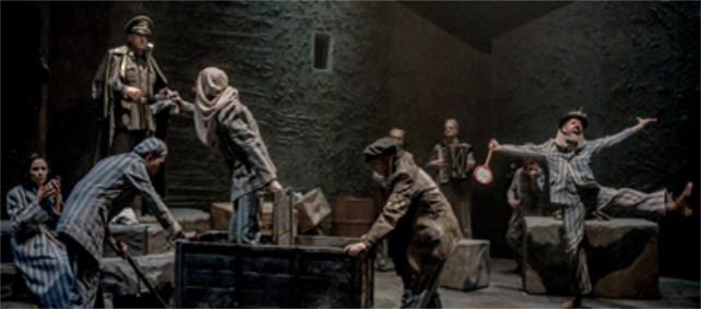 33 Festival de Teatro de Málaga
