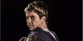 «Calígula» estrena un septiembre que llega cargado de teatro