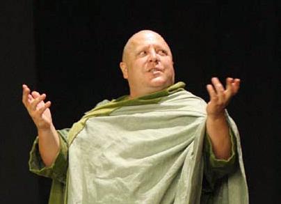Adiós a Javier Leoni, referente del teatro extremeño