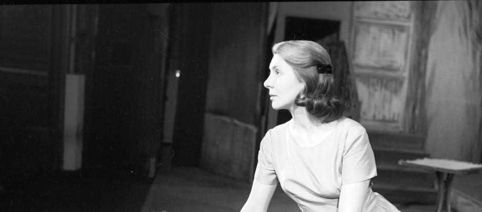 Adiós a María Dolores Pradera