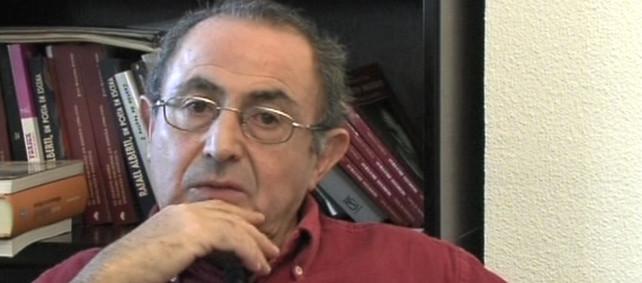 Adiós a Pepe Henríquez