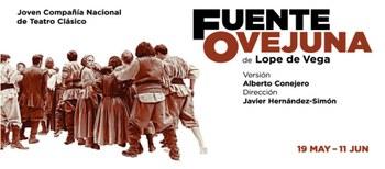 Alberto Conejero adapta 'Fuenteovejuna' para La Joven Compañía de Teatro Clásico