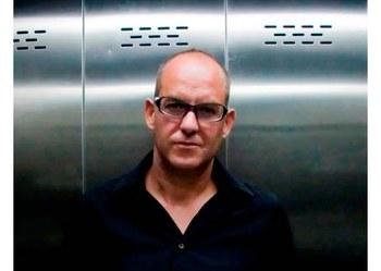 Àlex Rigola, director de la 41.ª Bienal de Teatro de Venecia.