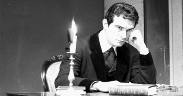 Alfredo Alcón. El padre de los grandes actores argentinos