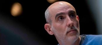 Alfredo Sanzol, nuevo director del Centro Dramático Nacional