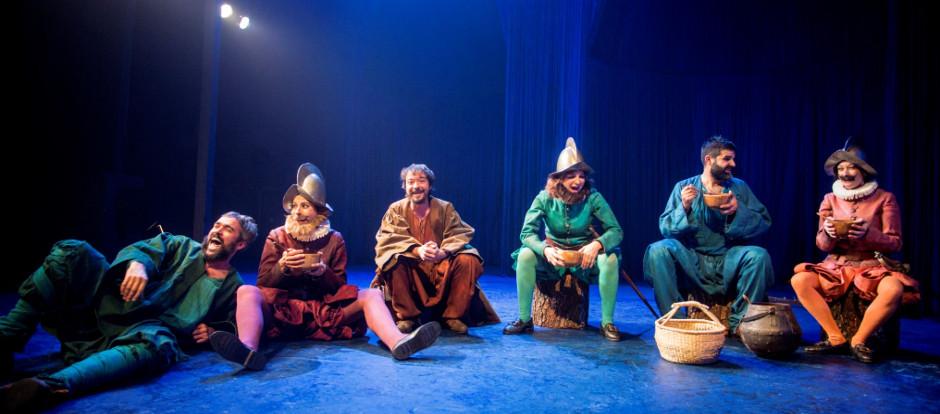 Alfredo Sanzol se alza con el XII Premio Valle-Inclán de Teatro