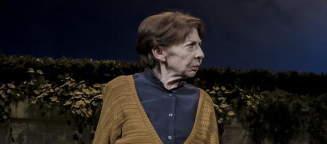 Alicia Hermida, premio especial de la Unión de Actores y Actrices