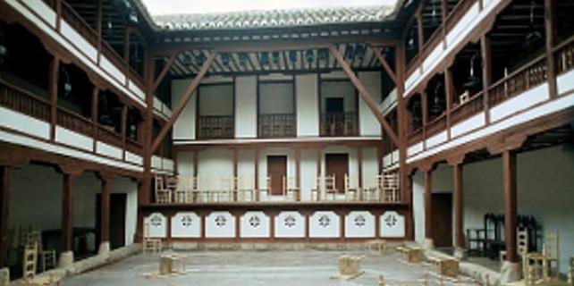 Almagro rinde homenaje al Centro de Documentación Teatral