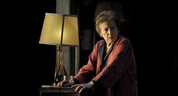 Amparo Baró, premio Ceres a la mejor actriz