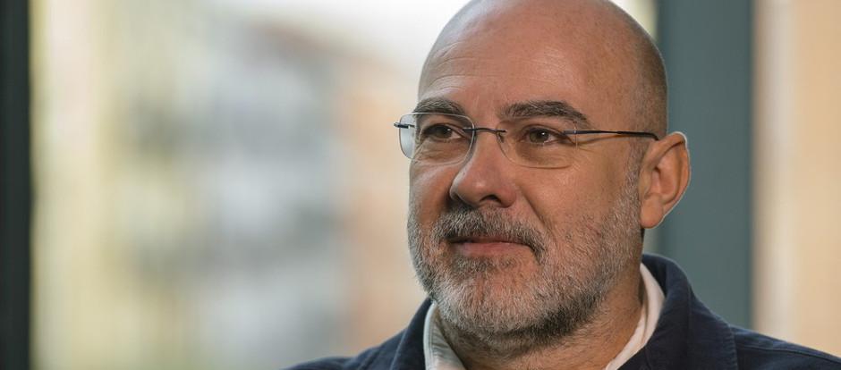 Ángel Murcia, director artístico de Los Veranos de la Villa 2020
