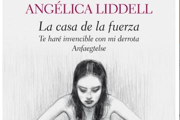 Angélica Liddell logra el Premio Nacional de Literatura Dramática