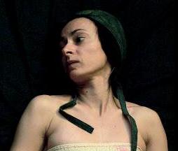 Angélica Liddell recibe el León de Plata de la Bienal de Teatro de Venecia