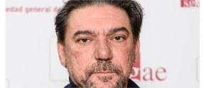 Antonio Onetti, nuevo presidente de la SGAE