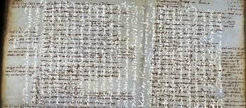 Aparece en Jerusalén una obra perdida de Eurípides