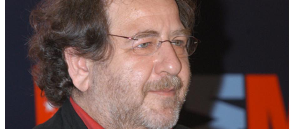 Ariel Goldenberg, un nómada sedentario de la programación teatral europea