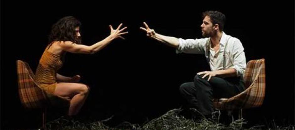 Arranca el Festival de Teatro y Danza de Bilbao
