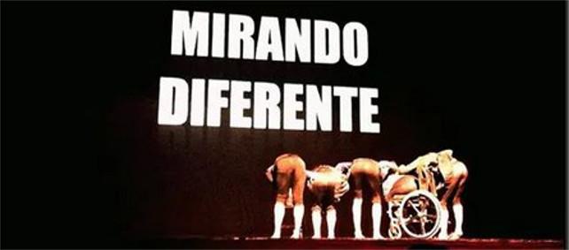 Arranca el festival Una mirada diferente en el Teatro Valle-Inclán de Madrid