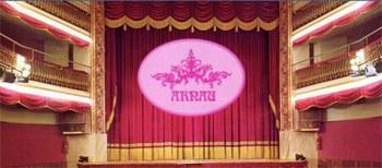 Barcelona se propone ahora rehabilitar el Teatro Arnau