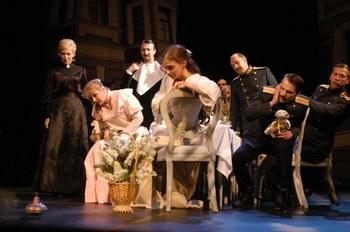 Barcelona se queda sin teatro internacional
