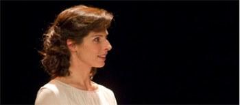 Beatriz Argüello, premiada con el Miguel Mihura de Teatro