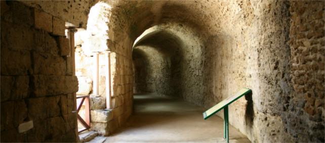 Cádiz recupera el teatro más antiguo de Hispania
